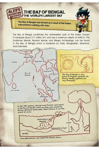 X-VENTURE The Golden Age of Adventures 27: Flight of the Ferocious Four