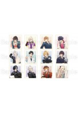 IKEMEN LIVE - KOI NO UTA O KIMI NI: ILLUSTRATION CARDBOARD (BLIND PACK)