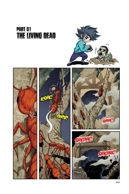 X-VENTURE Unexplained Files 17: The Restless Dead