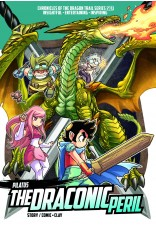 X-VENTURE Chronicles of the Dragon Trail 07: The Draconic Peril • Pilatus