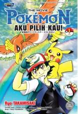 Pokemon The Movie: Aku Pilih Kau! 01
