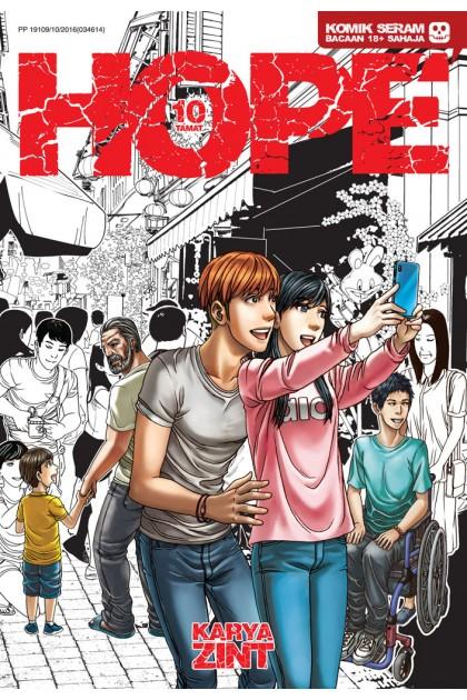 Hope 10 [Tamat]