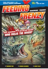 X-VENTURE Primal Power II 07: Feeding Frenzy
