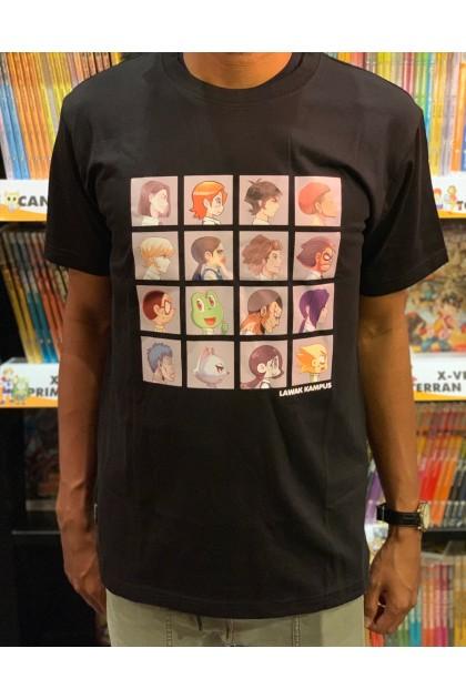 Lawak Kampus 365 T-Shirt