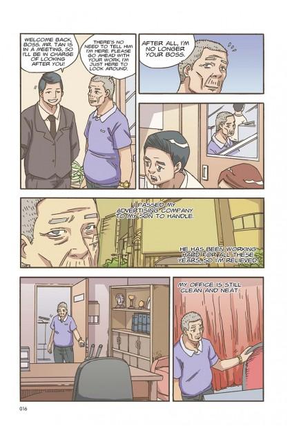 Warm Hearts Series 21: The Way Home