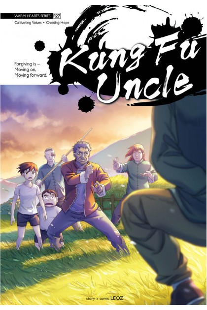Warm Hearts Series 27: Kung Fu Uncle