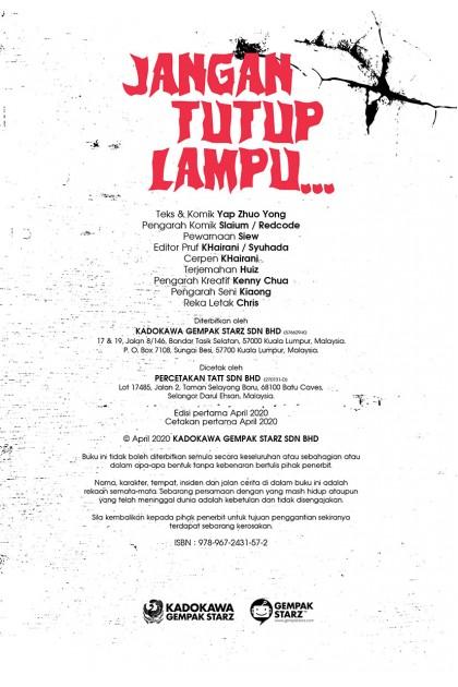 Jangan Tutup Lampu... 23: Australia