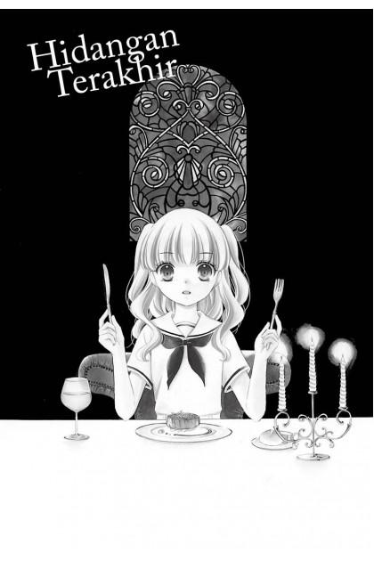 Hidangan Terakhir