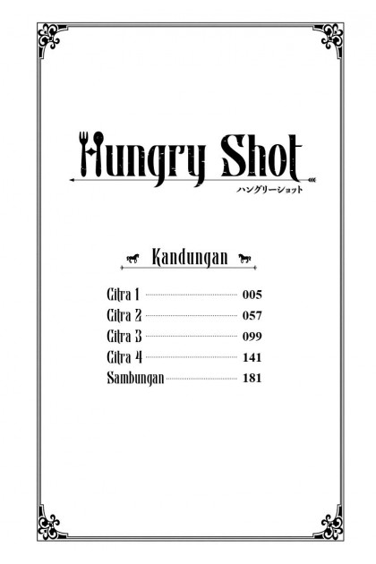 Hungry Shot