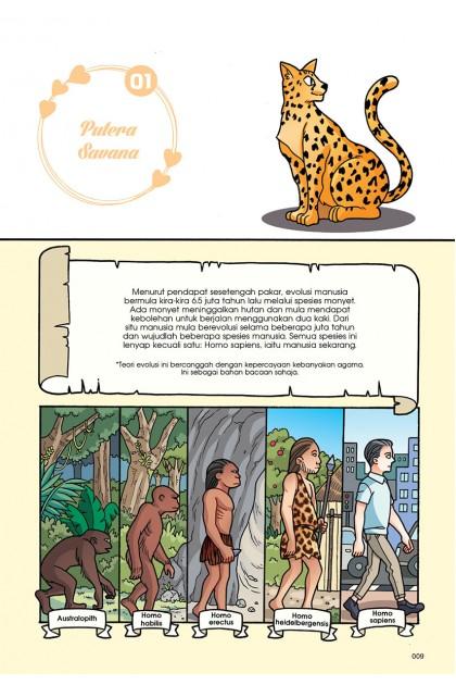 Siri Putera 27: Adil Sesama Makhluk: Topik: Perlindungan Haiwan