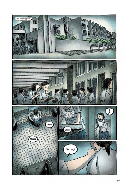 Jangan Tutup Lampu... 24: Taiwan 2