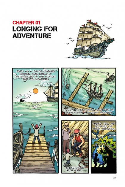 X-VENTURE The Golden Age Of Adventures 32: Hunt Of The Adventure King