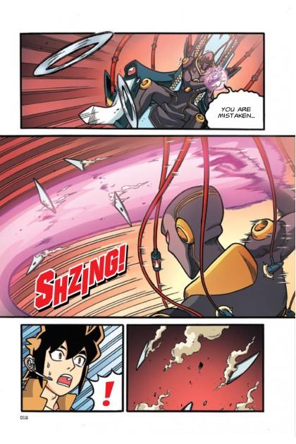 X-VENTURE Terran Defenders 09: The Deadly Pursuit
