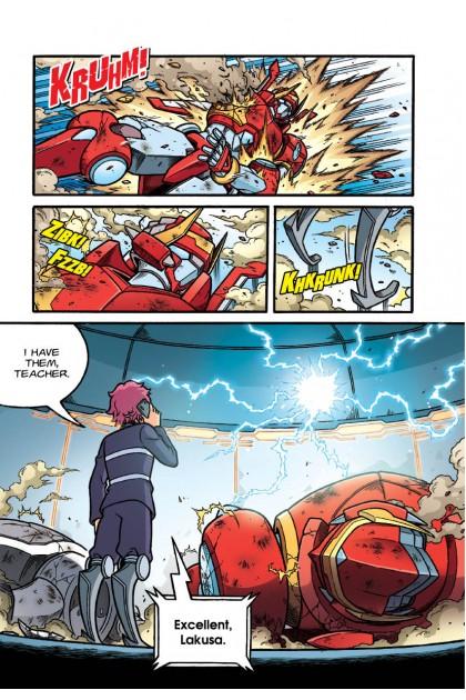 X-VENTURE Terran Defenders 10: The Dragon's Triangle