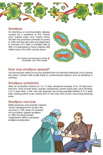 X-VENTURE Xtreme Xploration Series 40: Epidemic Emergency