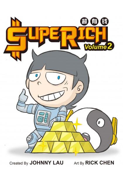 SupeRich #2