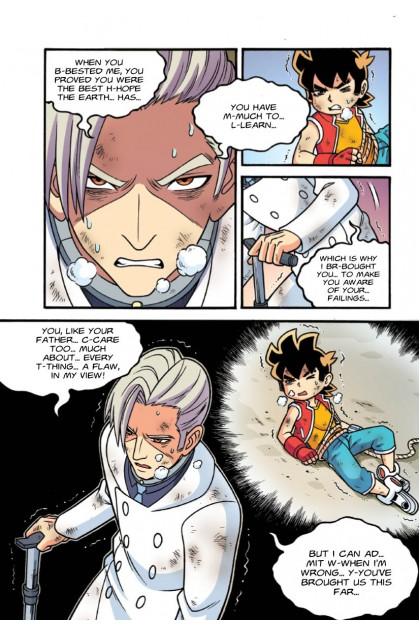 X-VENTURE Terran Defenders 12: The Emperor's Battle