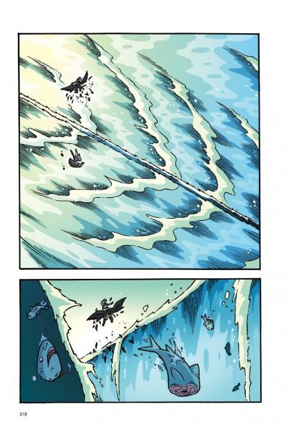 X探险特工队 智力冒险系列 36:夜光断风剑