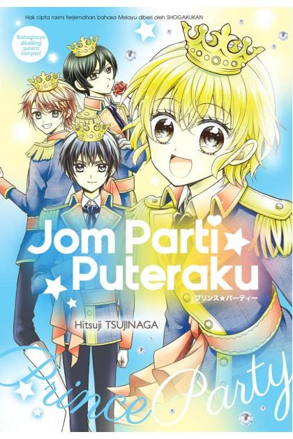 Jom Parti☆Puteraku