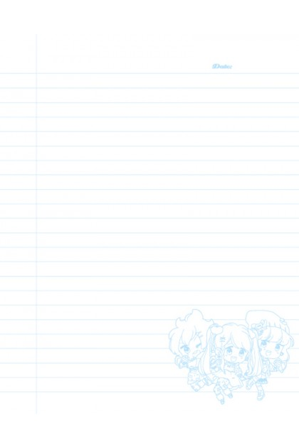 Candy Series F5 Exercise Book