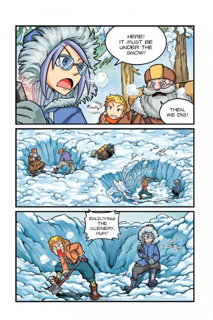 X-VENTURE Uncharted Wilds 02: Siberian Survival