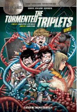 X-VENTURE Unexplained Files Series 07: The Tormented Triplets