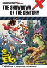 X-VENTURE Dinosaur Kingdom II Series: The Showdown of the Century