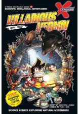 X-VENTURE Xtreme Xploration Series 02: Villainous Vermin