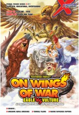 X-VENTURE Primal Power Series: On Wings of War