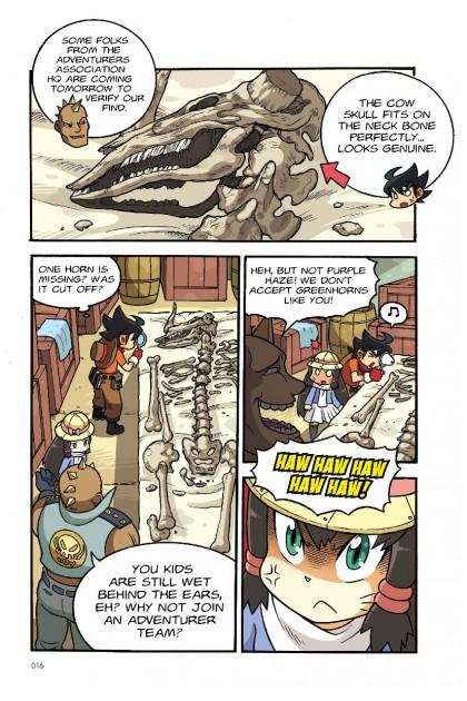 X-VENTURE The Golden Age of Adventures Series 02: Lair of The Cretan Minotaur