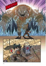 X-VENTURE The Golden Age of Adventures Series 04: Clash of The Invincible Colossi