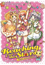 Candy Series 01: Reaching For The Stars: Friendship