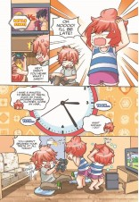 Candy Series 16: Keeping You Waiting: Time Management