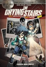 X-VENTURE Unexplained Files Series 01: The Crying Stairs