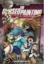 X-VENTURE Unexplained Files Series 04: The Cursed Painting
