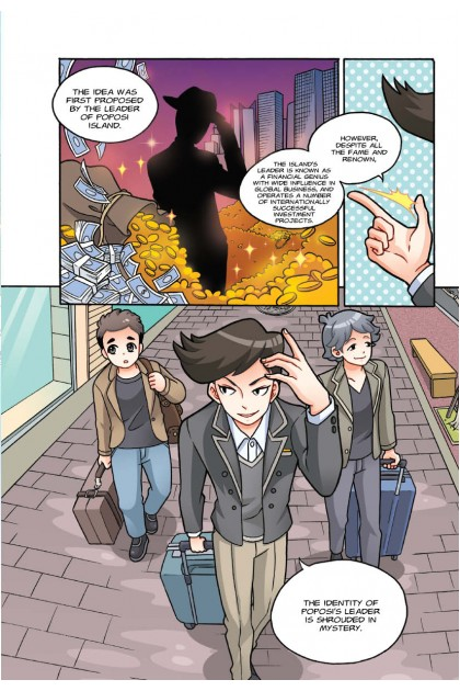 Prince Series 01: Social Etiquette: The Princes' Alliance