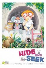 Magic Bean Junior 04: Hide and Seek