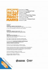 3 Hours to Master 01: How to Get Perfect Marks