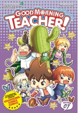 Good Morning Teacher 07