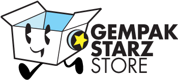 GEMPAKSTARZ Store
